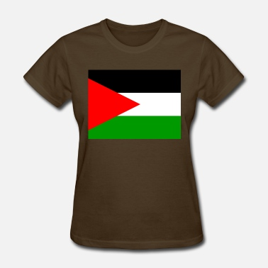 State Flag State of Palestine Flag - Women's T-Shirt