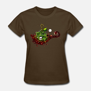 Big Island Island of Eden - Women's T-Shirt