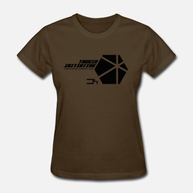 Admiral Raddus Tarkin Initiative - Women's T-Shirt