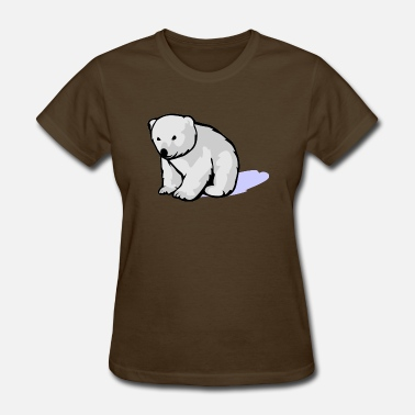 Polar Bear Polar Bear - Women's T-Shirt