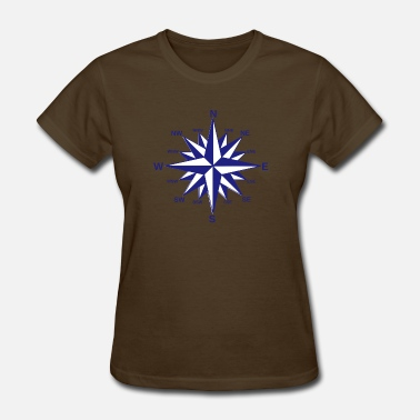 Direct direction - Women's T-Shirt