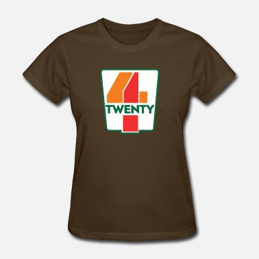 4 Twenty 4 Twenty - Women's T-Shirt