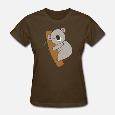 0f68f852 Shop Koala T-Shirts online | Spreadshirt