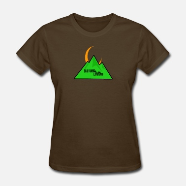 Mountain Hare mountain - Women's T-Shirt