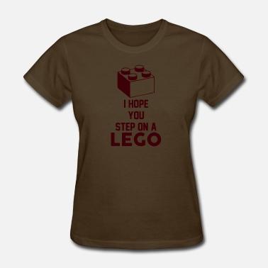 Shop Lego Jokes T-Shirts online | Spreadshirt