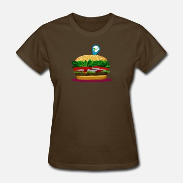 Big Mac big mac - Women's T-Shirt
