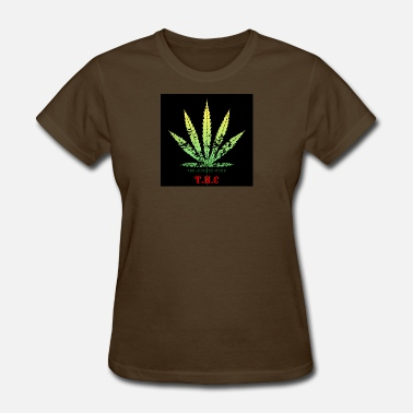 Cannibus THE.HIGHER.CLUB - Women's T-Shirt