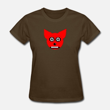 Devil Dog devil dog - Women's T-Shirt