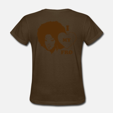 To And Fro FRO - Women's T-Shirt