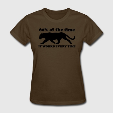 Sex Panther - Women's T-Shirt