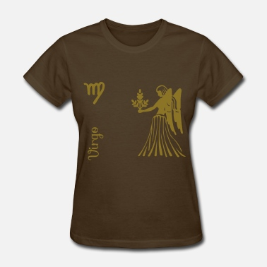 The Virgo Virgo - Women's T-Shirt