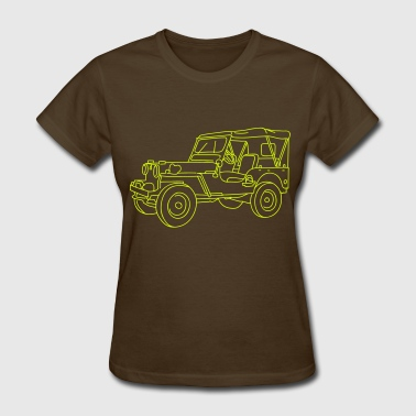 SUV - Women's T-Shirt