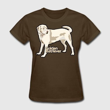 Retriever - Women's T-Shirt