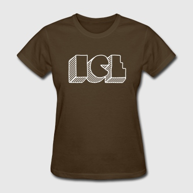 Ice Ice Baby - Women's T-Shirt