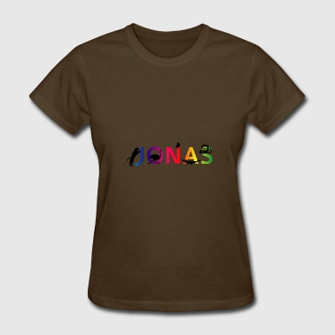 Jonas - Women's T-Shirt