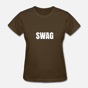 Swag Couples SWAG - Women's T-Shirt