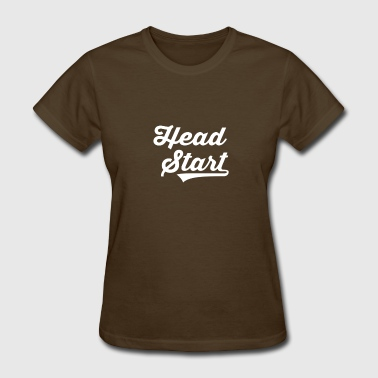 HEAD START - Women's T-Shirt