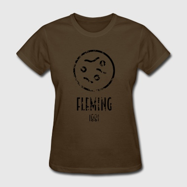 Fleming Alexander Fleming (1881) - Women's T-Shirt