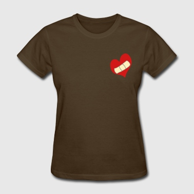 Mended Heart - Women's T-Shirt