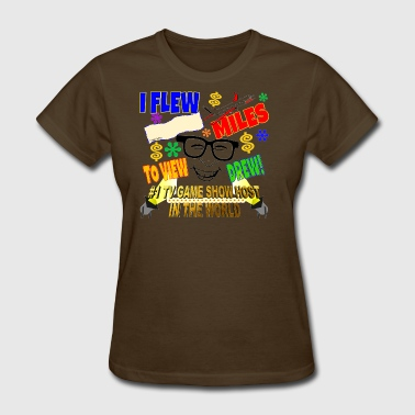 Game Show - TPIR (The Price Is...) I Flew - Women's T-Shirt