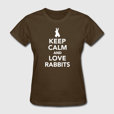 Rabbit - Women's T-Shirt
