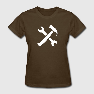 Tools - Women's T-Shirt