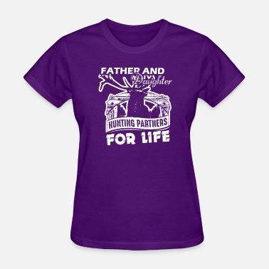 Partners For Life Hunting Partners For Life Shirt - Women's T-Shirt