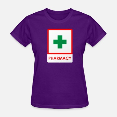 Doctor Pharmacy Pharmacy - Women's T-Shirt