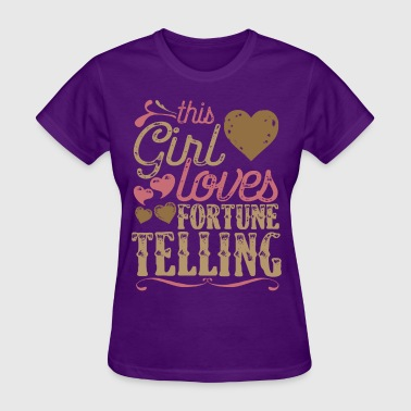 Fortune Telling Fortune Telling Shirt Gift - Women's T-Shirt