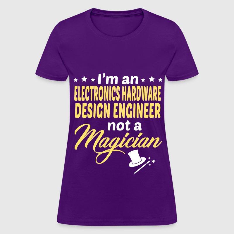 Electronics Hardware Design Engineer by bushking | Spreadshirt