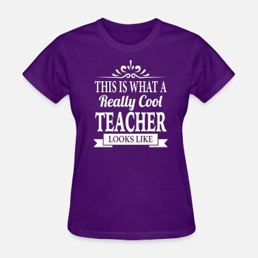 Teachers Teacher - Women's T-Shirt
