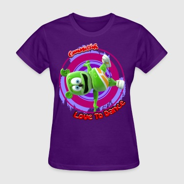 Love To Dance - Women's T-Shirt