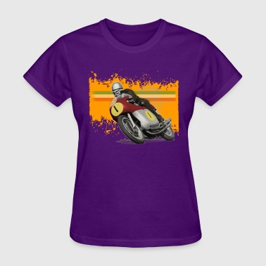 cafe racer - Women's T-Shirt