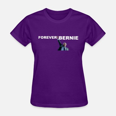 The Struggle Continues Forever-Bernie-t-shirt-thank-you-Bernie-Sanders - Women's T-Shirt
