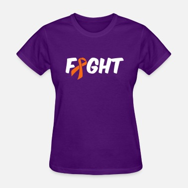 Fighting Words Fight - Women's T-Shirt