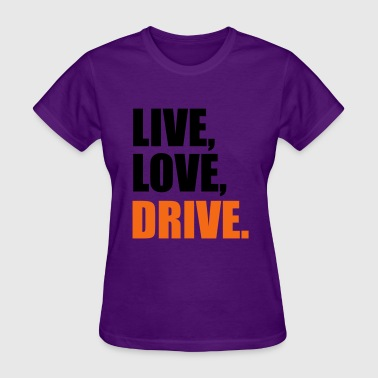 Drivers License 2541614 14447166 drive - Women's T-Shirt