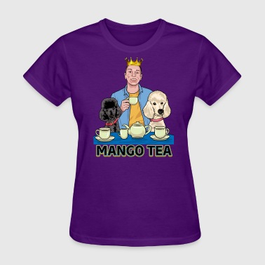Steven Mango Mango Tea - Women's T-Shirt