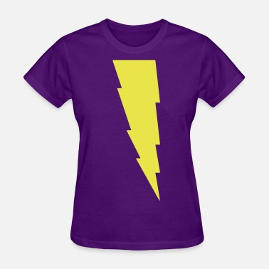 Lightning Bolt lightening_bolt - Women's T-Shirt