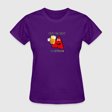 Fred Boozer - Women's T-Shirt