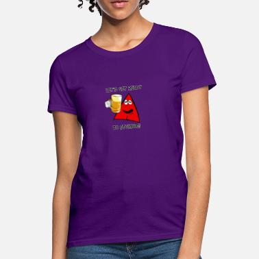 Fred Fred Boozer - Women's T-Shirt