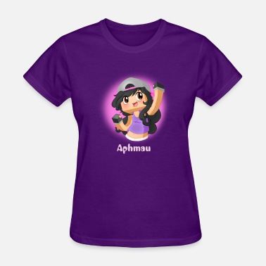 Aphmau-official-limited-edition-tee Aphmau - Women's T-Shirt