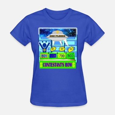 Poof TV Game Show Apparel - TPIR (The Price Is...) Poof - Women's T-Shirt