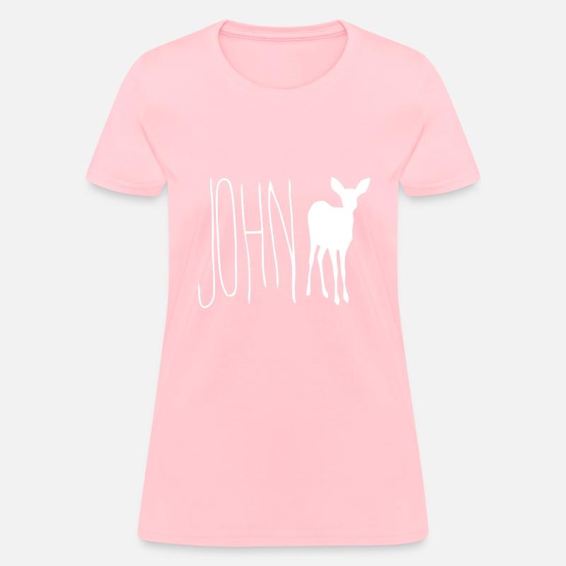 039787f0423 John Doe Women s T-Shirt