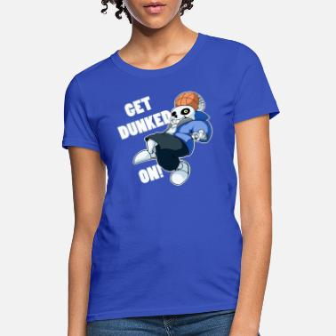 Sans Get Dunked On Sans Undertale GET DUNKED ON - Women's T-Shirt