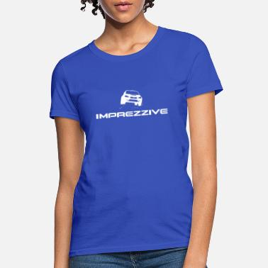 Hatch Impreza - Women's T-Shirt