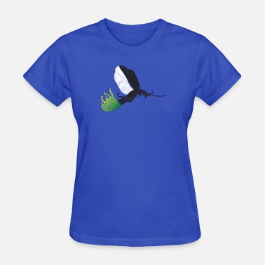 Insect Insects Insect - Women's T-Shirt