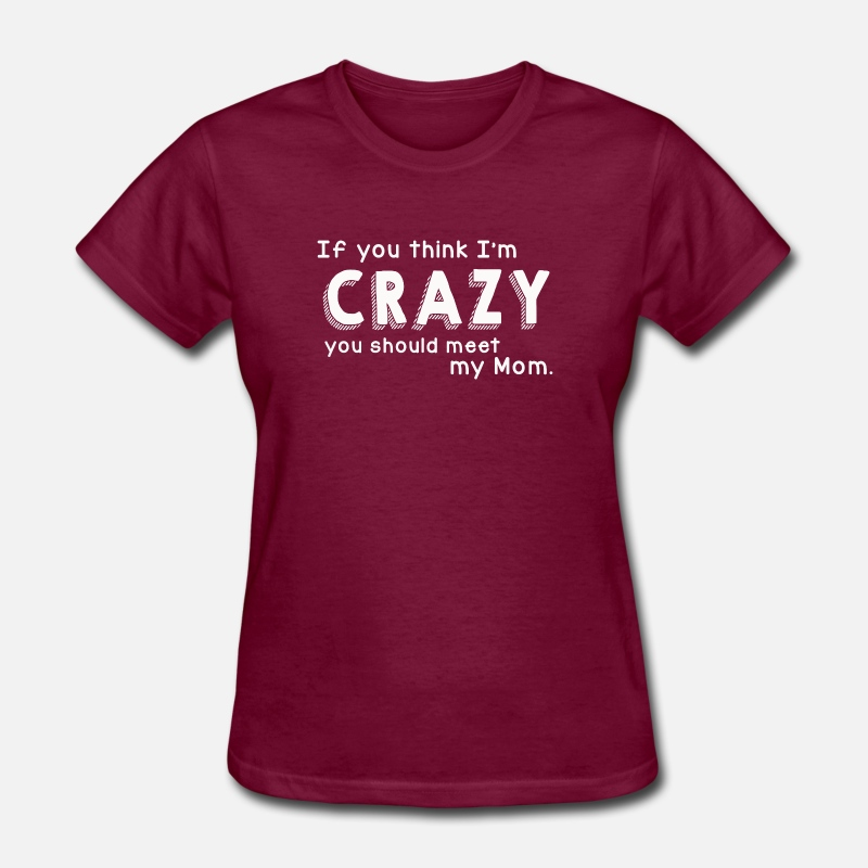 7b132e5b66 Funny Costume For Daughter/Son. Gift From Dad/Mom. Women's T-Shirt |  Spreadshirt