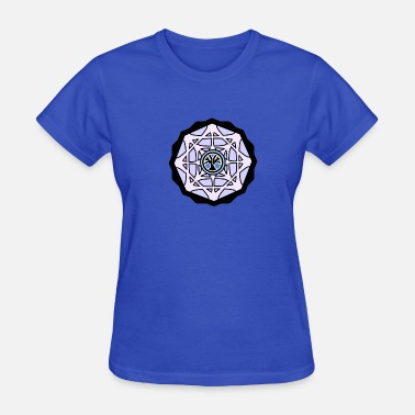 The Lunatic Lunatic tree - Women's T-Shirt