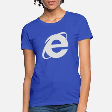 Explorer Explorer - Women's T-Shirt