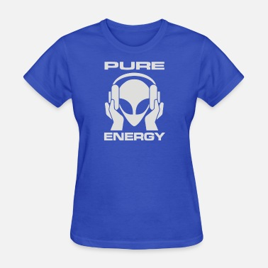 Pure Sport Pure Energy - Women's T-Shirt